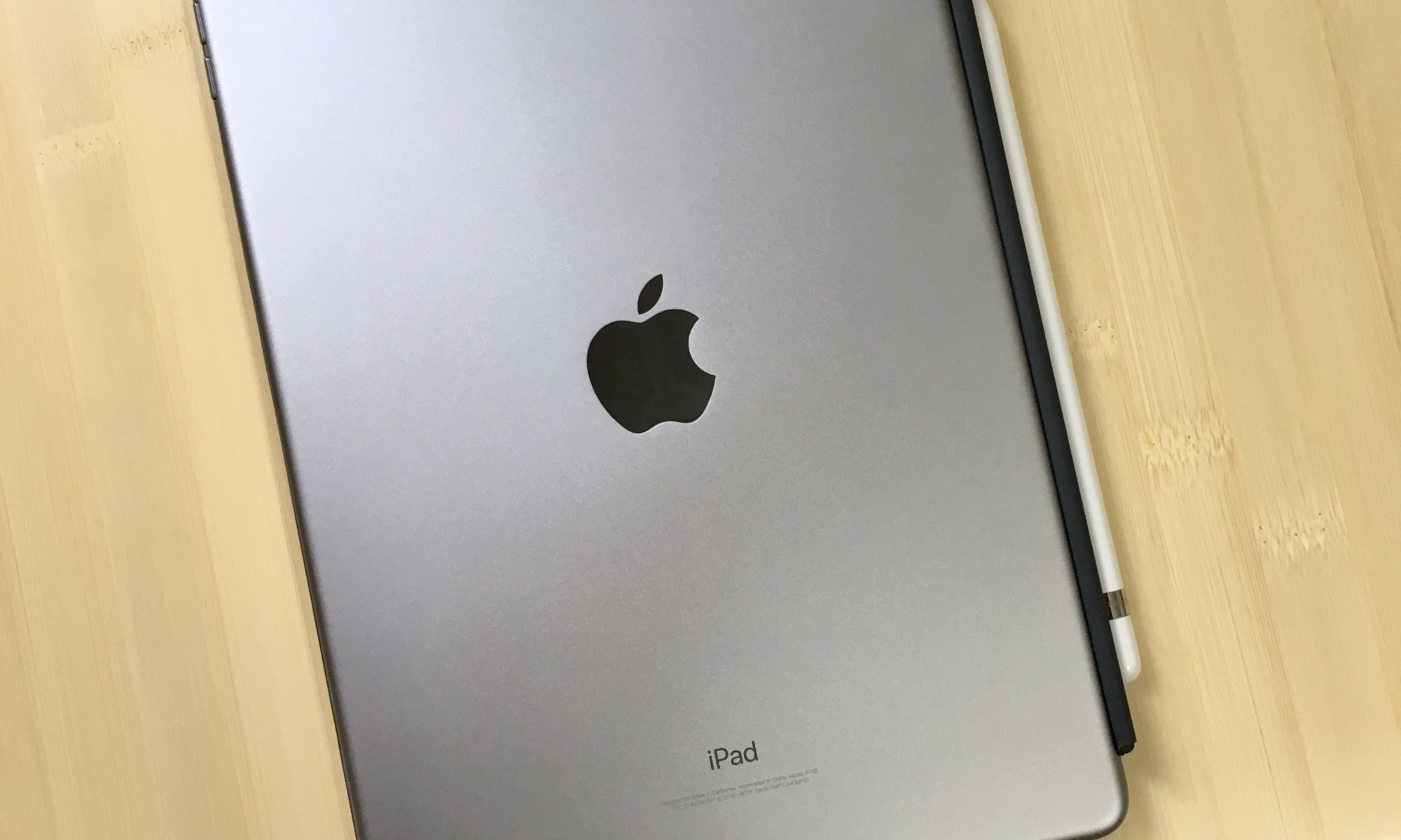 iPad Pro10.5インチ スペースグレイ